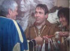 leben indianer heute noch in tipis
